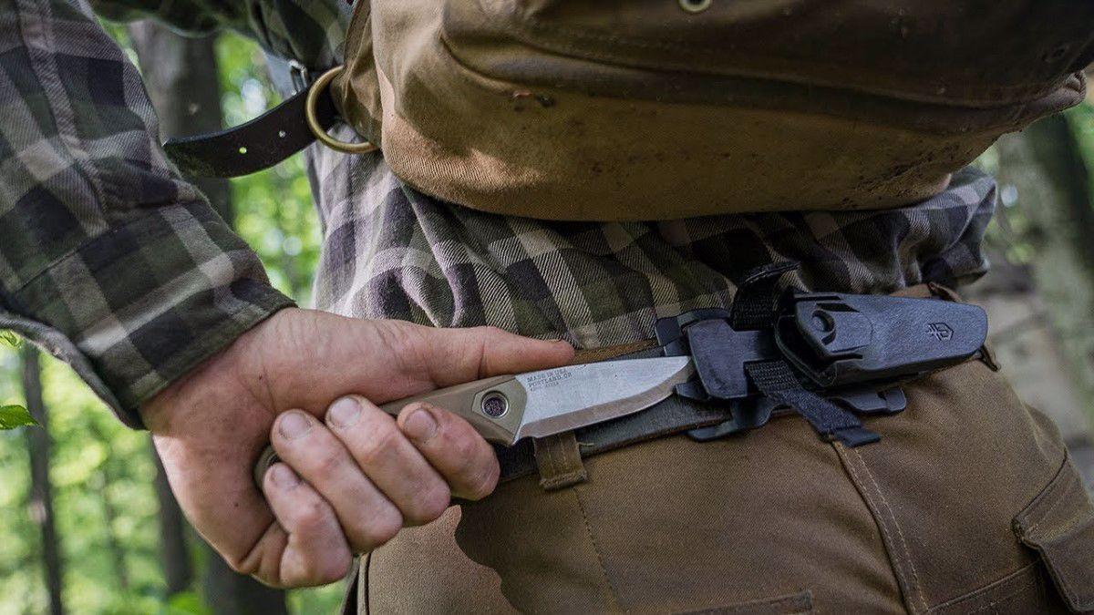 Bilde for kategori Kniv, øks og sag
