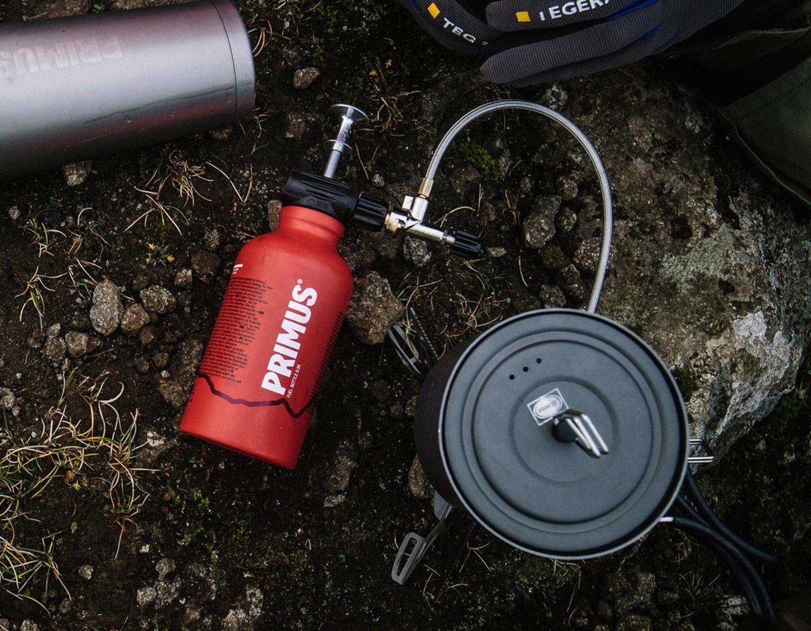 Bilde for kategori Gass og bensin