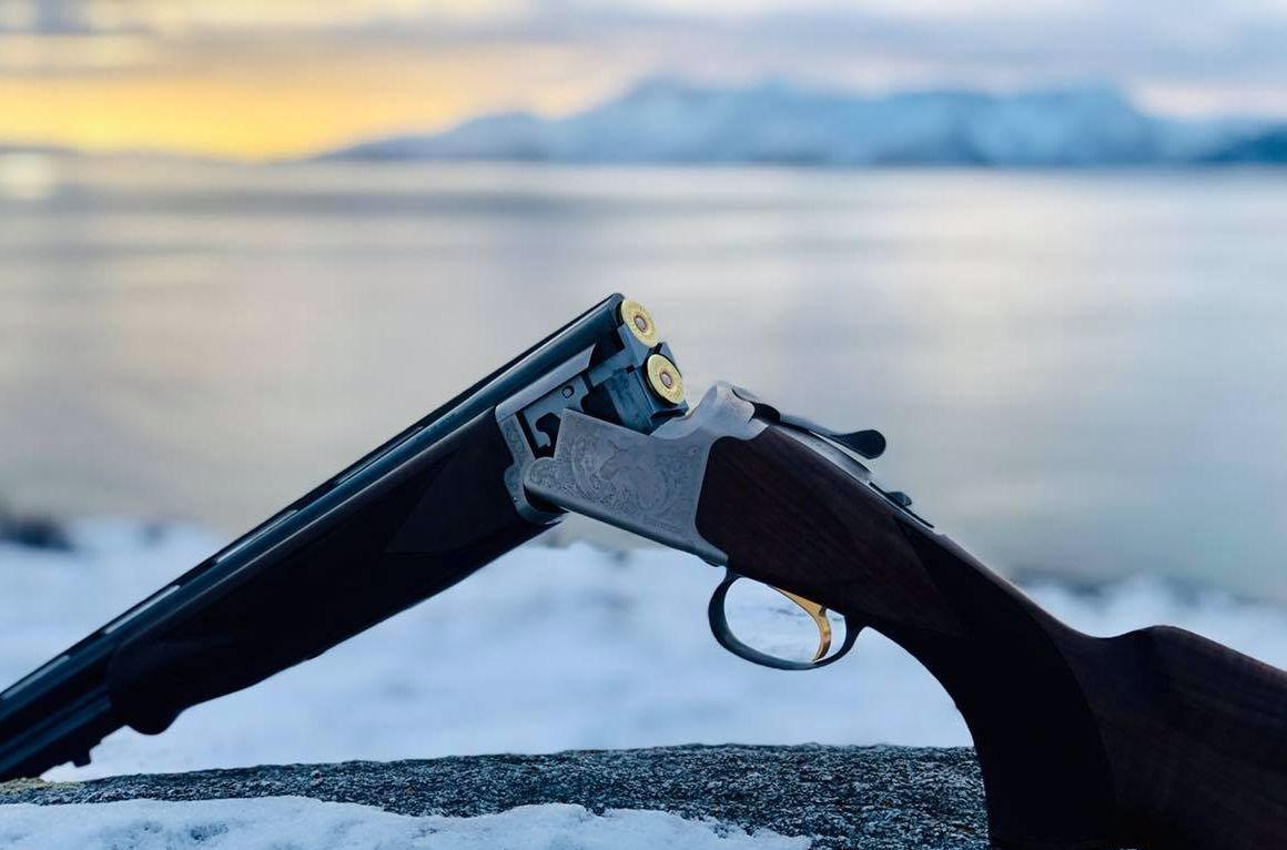 Bilde for kategori Våpen
