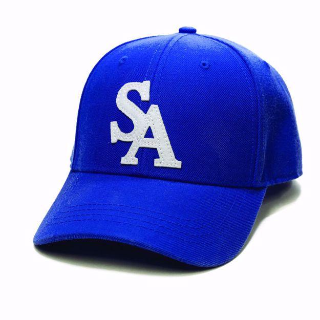 Bilde av Retro Baseball Cap SA Logo