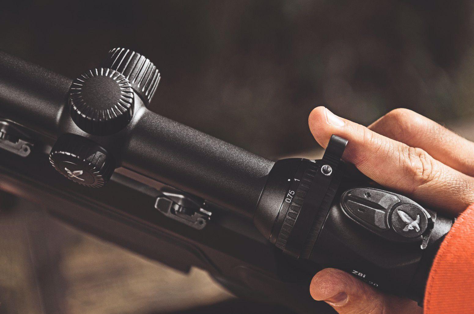 Bilde for kategori Riflekikkerter